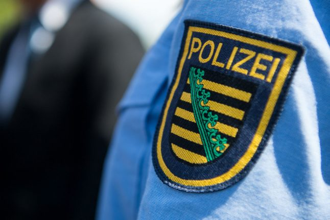 Attacks on police, fire fighters show increase in Germany