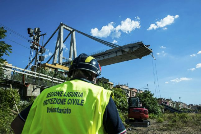 Concern over state of Berlin's bridges after figures show more than 40 have defects