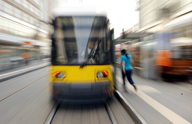Here's how Berlin plans to radically overhaul its public transport system