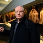 Buchenwald memorial chief demands answers from far-right MP