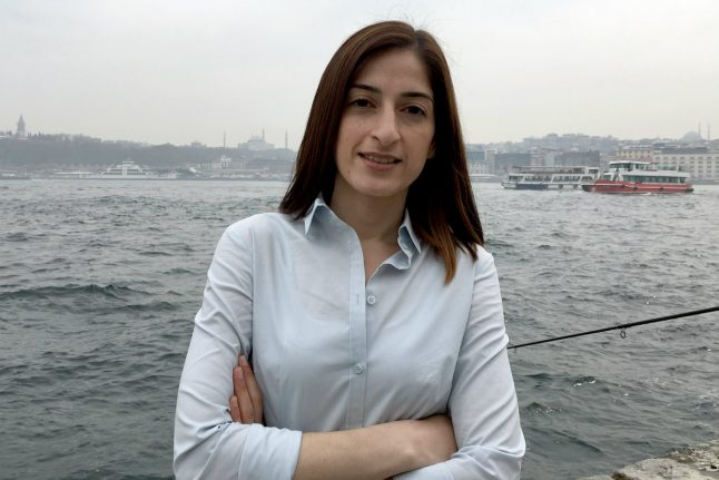 Imprisoned German journalist allowed to leave Turkey, but trial continues