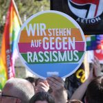 Clear majority of Germans think country has big problem with racism: poll