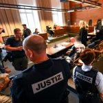 Final verdict handed down in one of Germany's most shocking paedophile trials