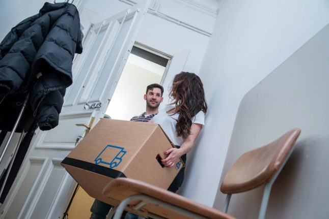 A top court just made it harder for landlords to make you paint your flat before you leave
