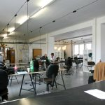 What are Berlin's most affordable co-working spaces?