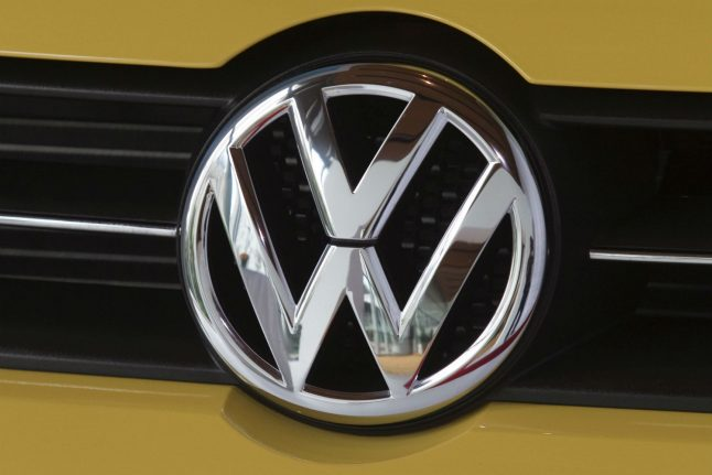 Volkswagen to offer all-electric car-sharing from 2019 in Berlin