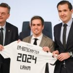 World Cup star will take on key role if Germany win bid to host Euro 2024