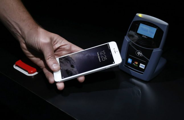 Apple Pay to be launched in Germany before end of year