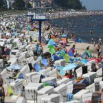 Booming and bursting: How is tourism impacting Germany's Baltic coast?