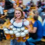 Oktoberfest 'very unlikely' to take place in 2021, says Munich's mayor