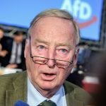 Right-wing AfD second most popular party in Germany, poll finds