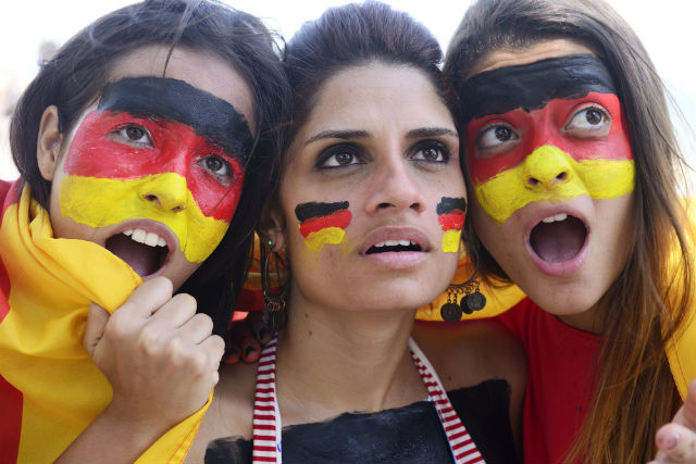 10 things you should never do in Germany