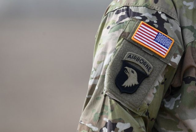 US Army to boost strength in Germany by 1,500 troops