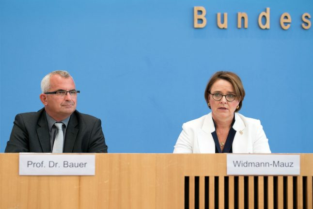 Integration still perceived positively in Germany: study