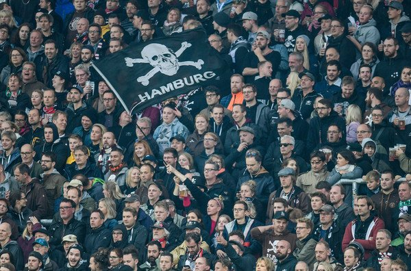 Trouble brewing for return of tense Hamburg derby