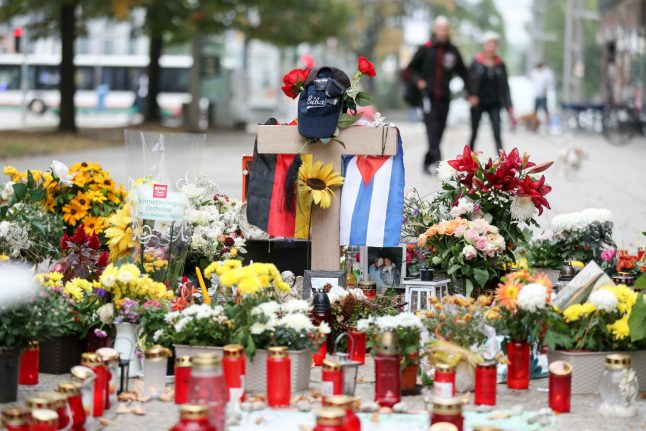 Germany frees Iraqi suspect in killing that sparked racist attacks