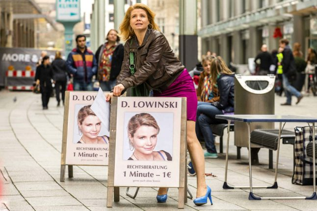 The best TV comedies to improve your German while making you laugh