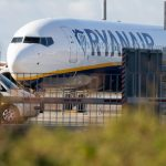 Update: 150 Ryanair flights to and from Germany cancelled amid job cuts warning