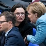 Why Berlin is once again consumed by talk of a coalition collapse