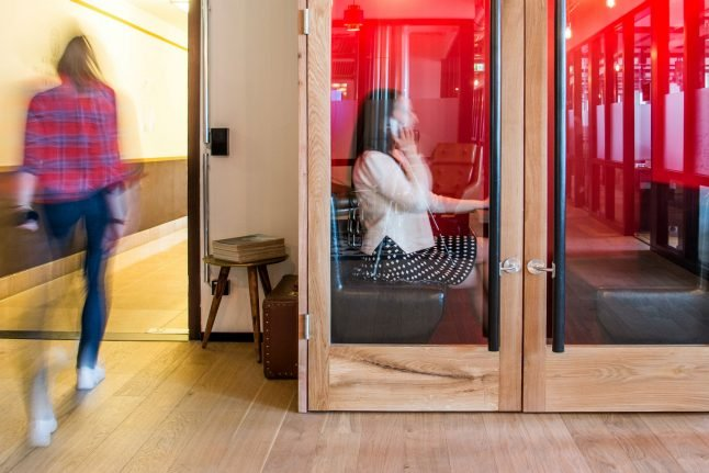 From hippy ideal to hipster Ziel: How co-working is on the rise in Germany