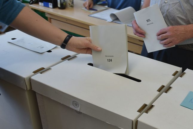 AS IT HAPPENED: Bavarian Elections 2018