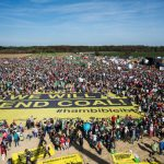 Thousands join German forest demo after court reprieve