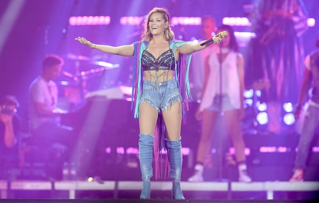 How Germany's Schlager music is making a youthful comeback