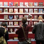 Uncensored: Frankfurt book fair gets political in 'stormy' times