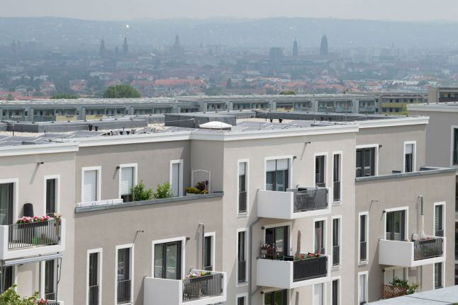 How to join a Mieterverein (renters' association) in Germany
