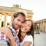 Looking to move to Germany for love? A few things to consider first.