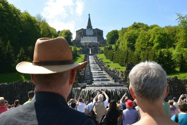 Travel in Germany: Discovering the fairytale trail of Kassel
