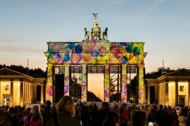 From 'light seeing' to bookworm bashes: what are the unmissable events in Germany this week?