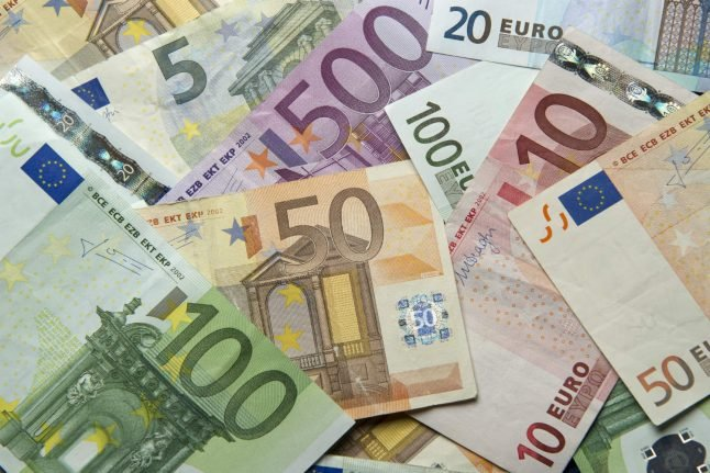 Money laundering in Germany behind high housing prices, terrorism: intelligence unit