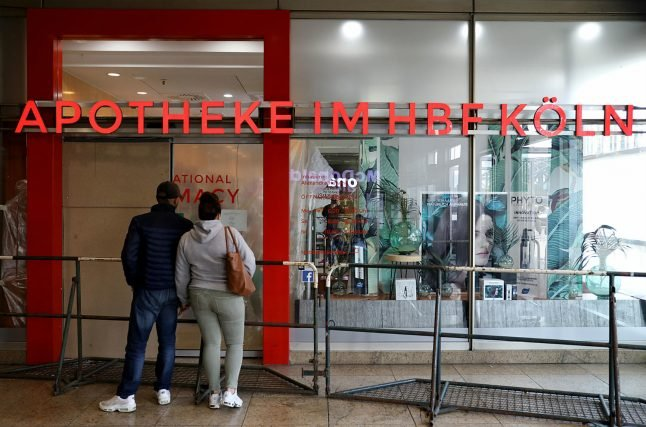 Cologne hostage drama 'likely a terrorist act': prosecutors