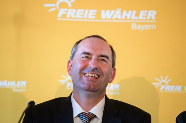 The winners and losers –  7 things you need to know about the Bavaria election