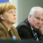 Germany's ruling coalition parties hit all-time low, Greens on the up