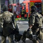 Syrian in Cologne hostage drama had mental problems: police