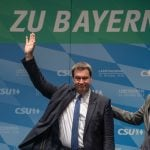 What you need to know about Bavaria's upcoming election
