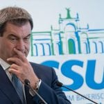 CSU and Free Voters begin coalition talks in Bavaria