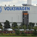 Tough CO2 targets 'could cost 100,000 jobs': VW chief