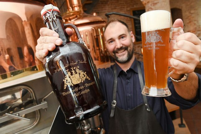 Legal doping: Cannabis in beer experiencing a high in Germany