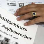 'Here I am a human being': How Kaiserslautern continues to integrate refugees