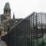 Extra security measures in place for terror-hit Berlin Christmas market