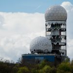 Why Cold War spy station Teufelsberg is now a protected historical site