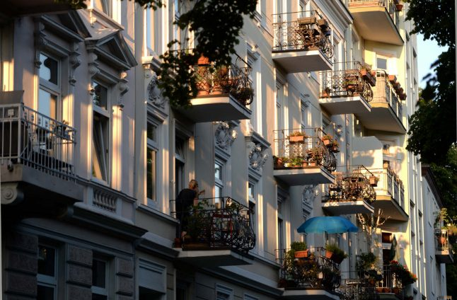 EXPLAINED: When can my landlord raise the rent in Germany?