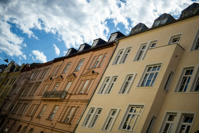 How Germany is reforming its rental law in favour of tenants