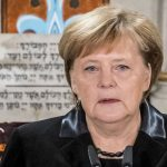 Germany recalls Kristallnacht with warning for the present