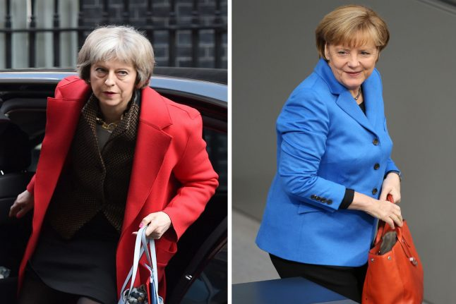 Brits in Germany: How do you feel about Brexit?