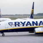 Ryanair cabin crew in Germany back labour deal