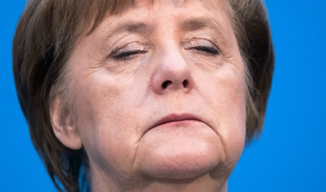 'No indication of a criminal act': Merkel set for late G20 arrival after plane fault